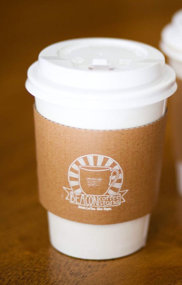 Beacon Coffee Stand: 3700 NW 206th St, Edmond, OK