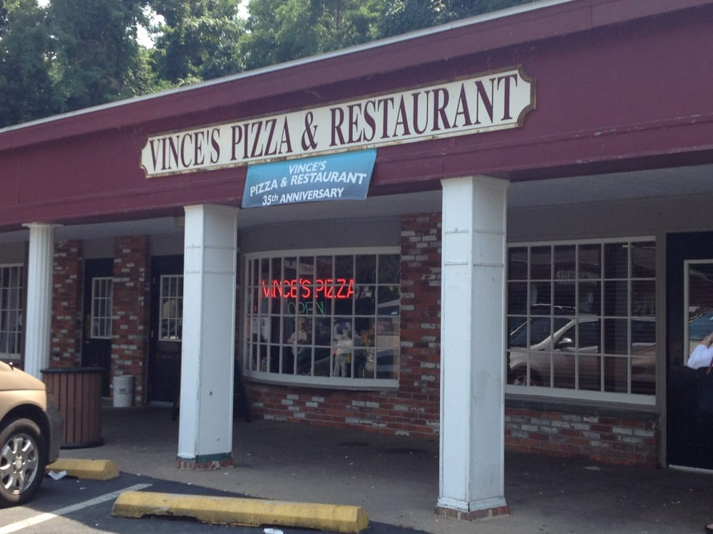 Restaurants Near Yardley Pa