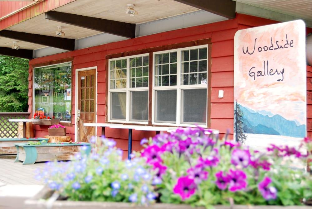 Woodside Inn