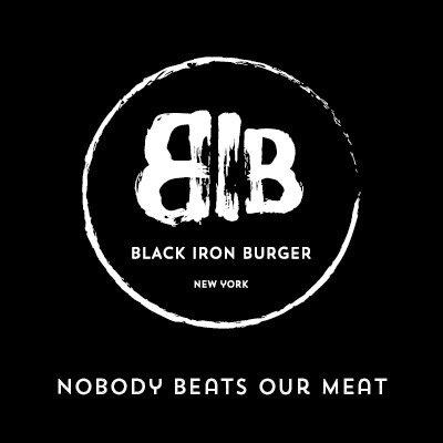 Black Iron Burger