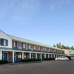 Photo Of Quality Inn Waynesboro Va United States