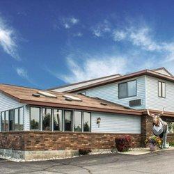 Photo Of Comfort Inn Manistique Mi United States