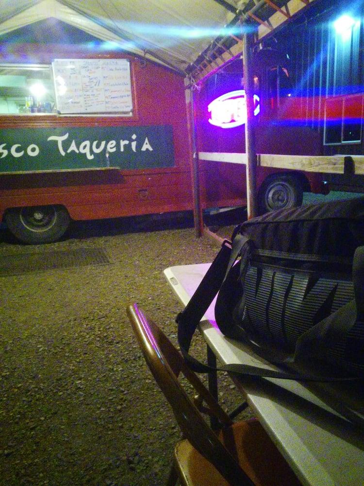 Taco Jalisco: 1613 J, Heyburn, ID