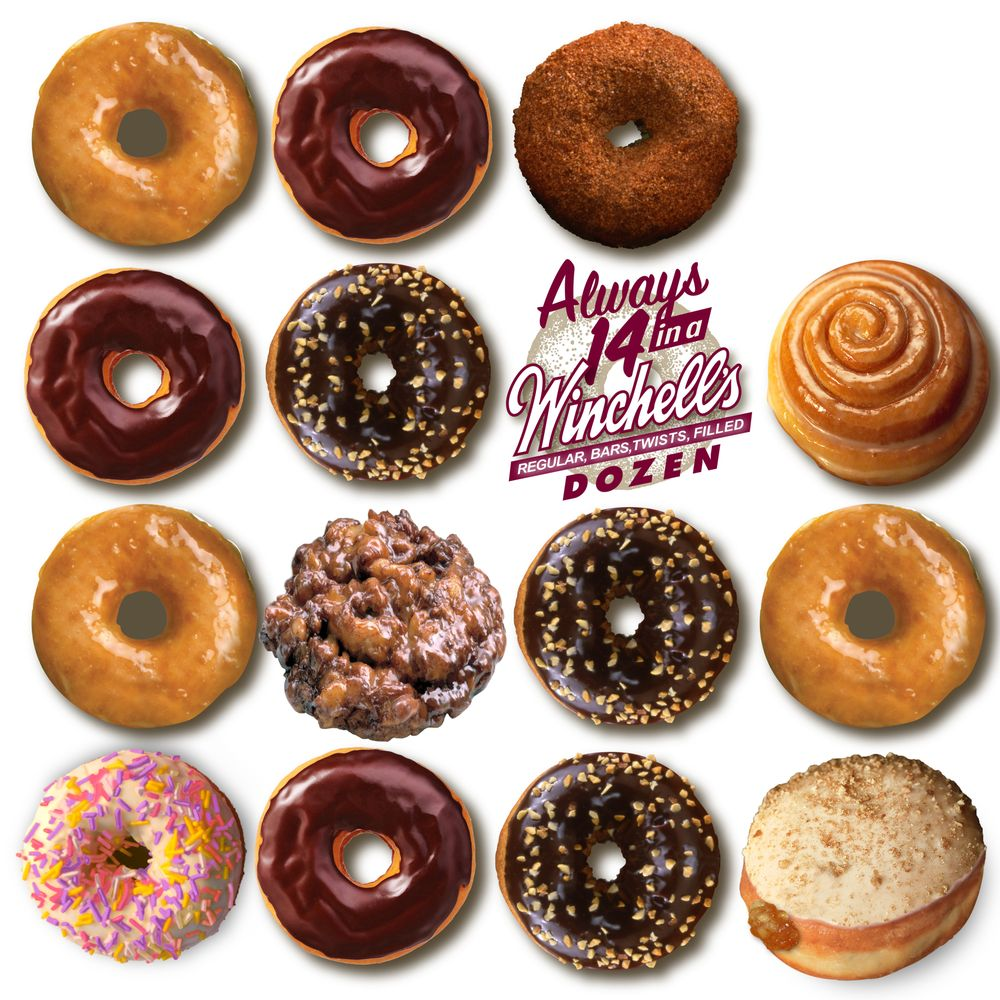 Winchell's Donuts