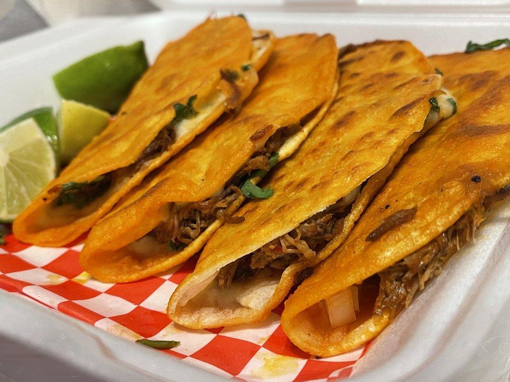 Taco Rico Bremerton: 6835 State Hwy NE, Bremerton, WA