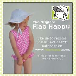 5943ce8070b3c Flap Happy - CLOSED - 11 Photos - Children s Clothing - 5830 Jefferson  Blvd