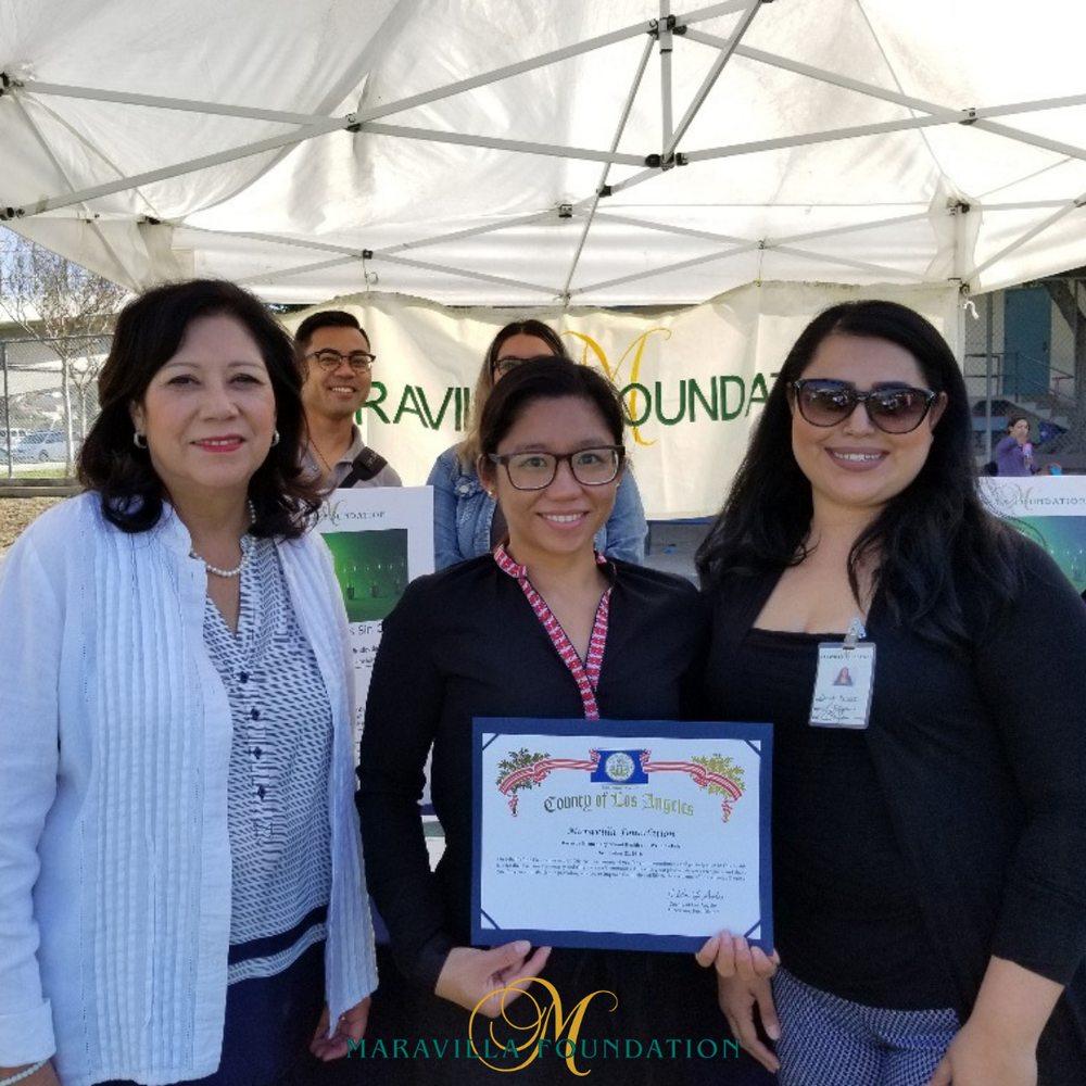 Maravilla Foundation: 5729 Union Pacific Ave, Los Angeles, CA