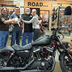Ventura Harley Davidson - 39 Photos & 43 Reviews - Motorcycle ...