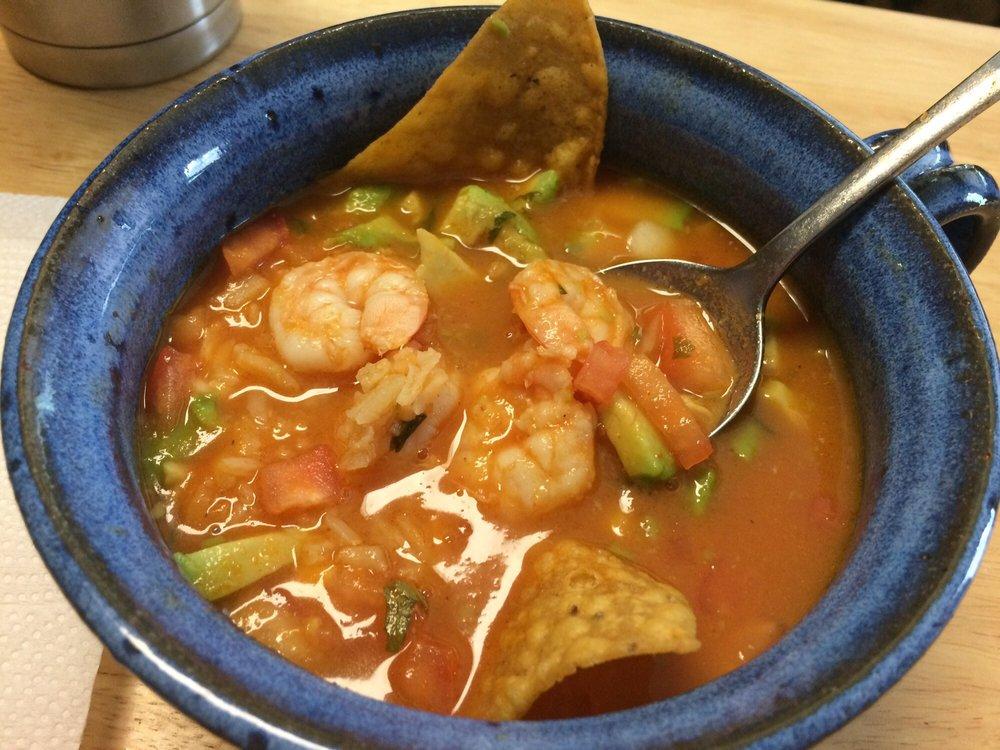 El Puerto Mexican Restaurant: 324 N 6th St, Blytheville, AR