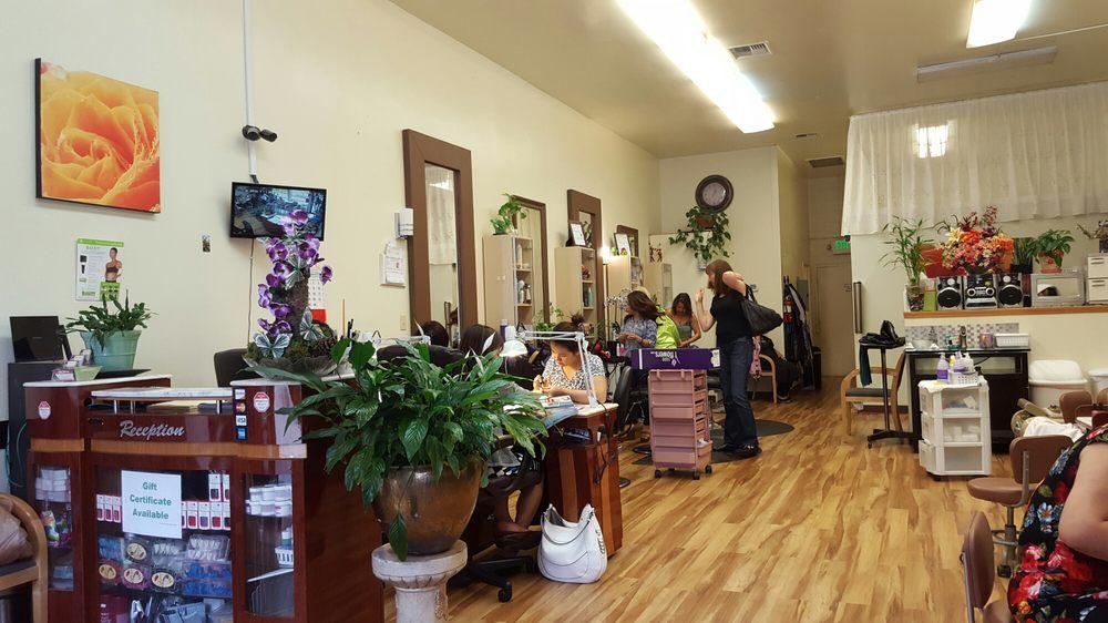 lynn s nails hair spa 65 photos 88 reviews nail salons 15920 ne 8th st bellevue wa. Black Bedroom Furniture Sets. Home Design Ideas