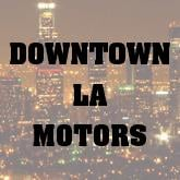 Downtown La Motors Mercedes Benz Logo Yelp