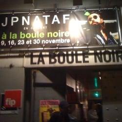 Photo de La Boule Noire - Paris, France