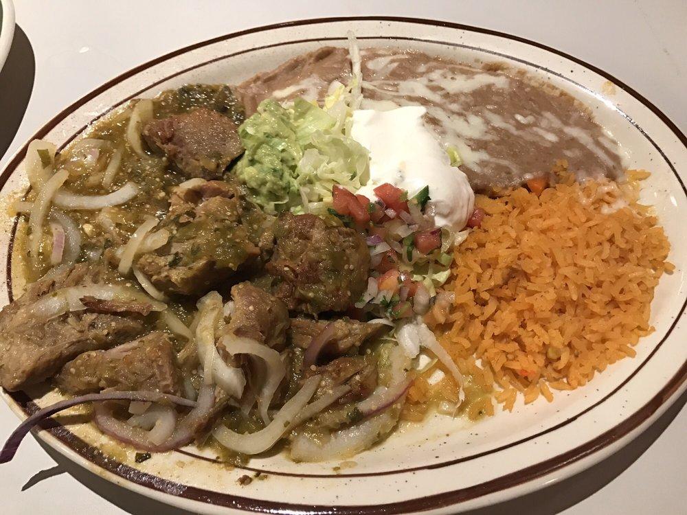 La Cocina: 273E Fairmount Ave, Lakewood, NY