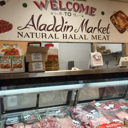 Aladdin market 75 photos 132 reviews middle eastern for Aladdin middle eastern cuisine