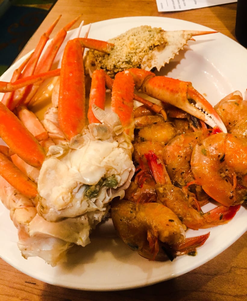 boiled shrimp and crabs all you can eat seafood night at treasure rh yelp com treasure chest casino buffet prices treasure chest casino buffet prices