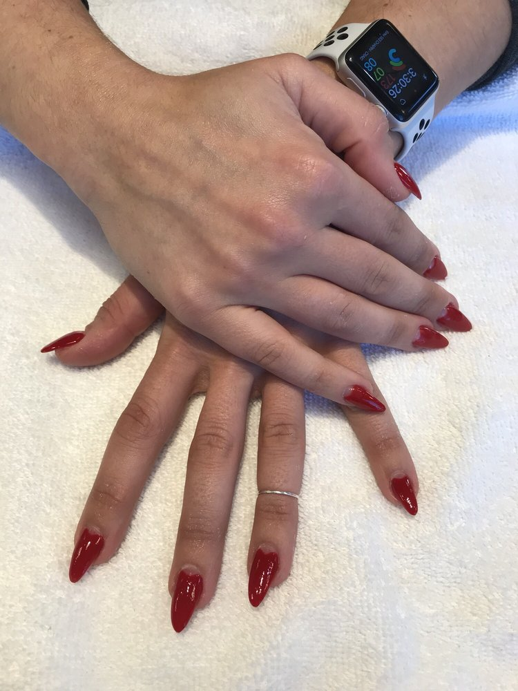 Rose Perfect Nails - 21 Photos & 10 Reviews - Nail Salons - 1341 W ...