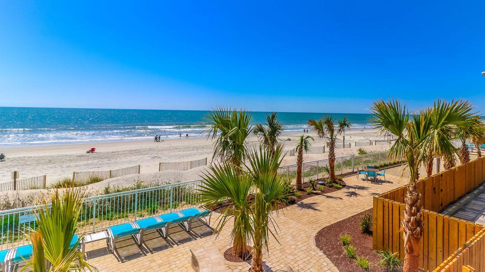 Holiday Inn Oceanfront At Surfside Beach 64 Photos 39 Reviews Hotels 1601 N Ocean Blvd Sc Phone Number Yelp