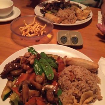 Chinese Food Newnan