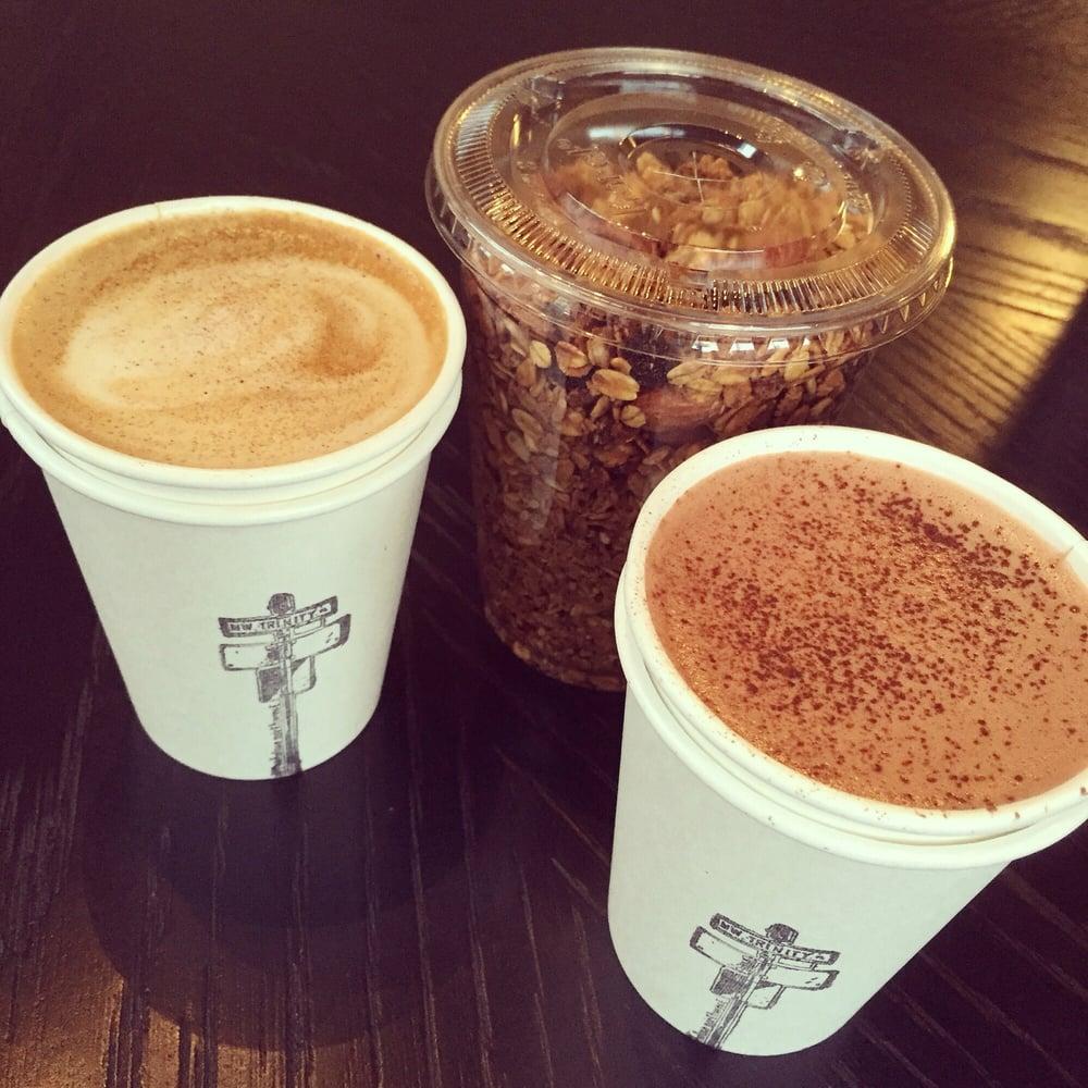 eggnog latte starbucks 2017 review - recipepes.com