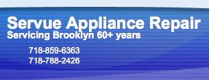 Servue Appliance Repair