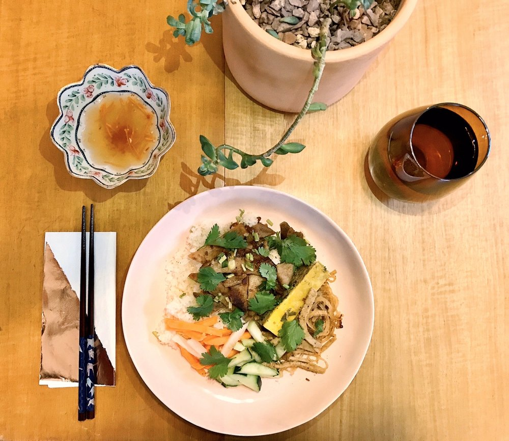 My Huong Kitchen: 2718 Nicollet Ave, Minneapolis, MN
