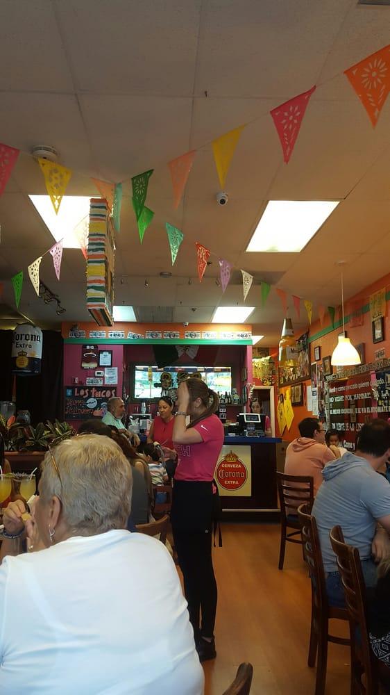 Restaurants Near Weston Town Center