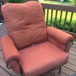 Photo Of Resurrection Furniture U0026 Upholstery   Indianapolis, IN, United  States. Before And