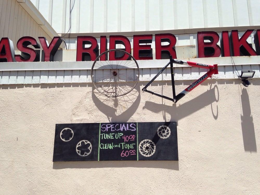 Easy Rider Bikes