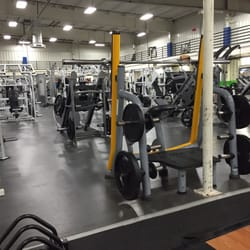 photo of walton life fitness center bentonville ar united states inside the