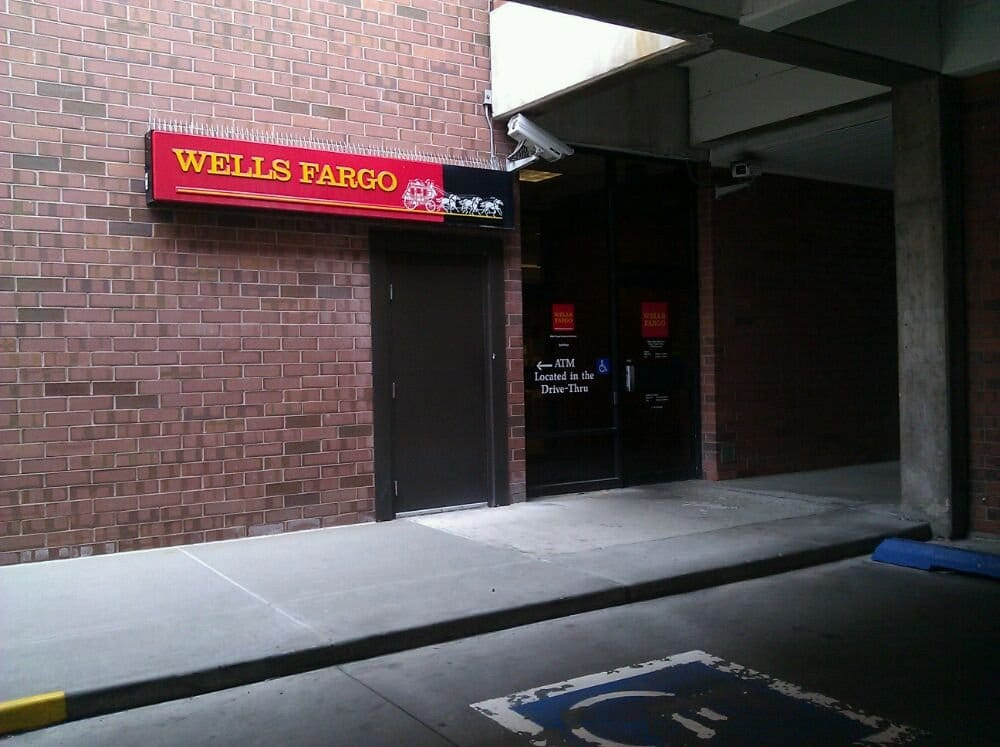 Wells Fargo Building Salt Lake City Address