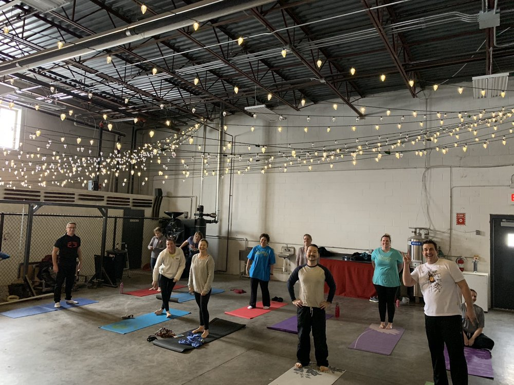 Yoga With Jayla/ Magical Mats Yoga: West Des Moines, IA