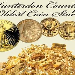 RAAB Coins - Gold Buyers - 56 Main St, Flemington, NJ - Phone Number