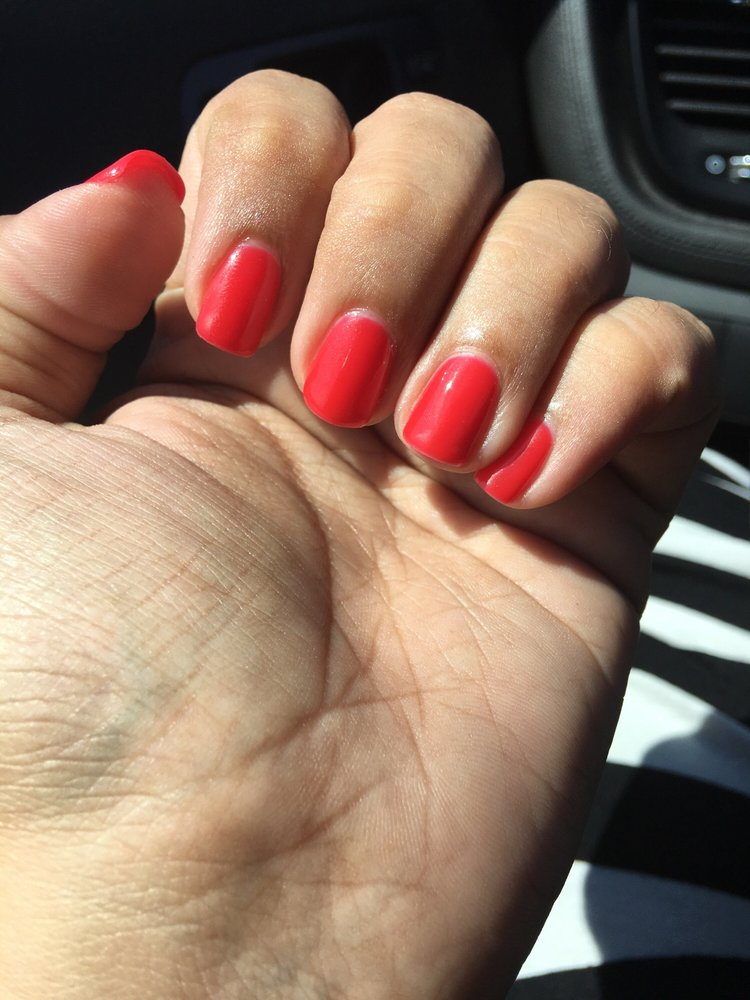 Asian Nails & Spa - 12 Reviews - Waxing - 19707 Mack Ave, Grosse ...