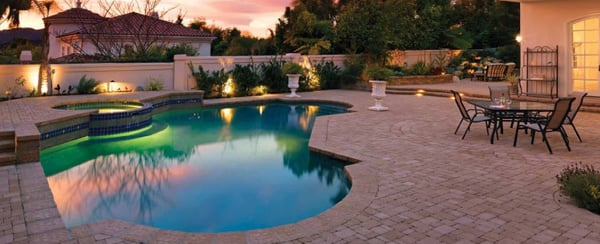 Southern California Swimming Pools Get Quote Pool