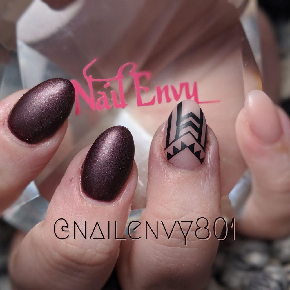 Nail Envy: 2612 N Hwy 162, Eden, UT