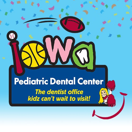 Iowa Pediatric Dental Center - Muscatine: 2104 Cedarwood Dr, Muscatine, IA
