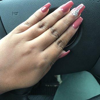 Paradise nail spa 390 photos 112 reviews nail for 33 fingers salon reviews