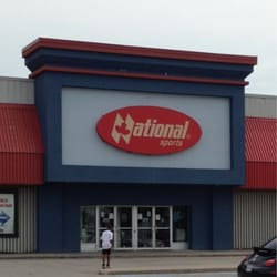 8f902868a6f8 National Sports - Pickering - Sporting Goods - 699 Kingston Road ...