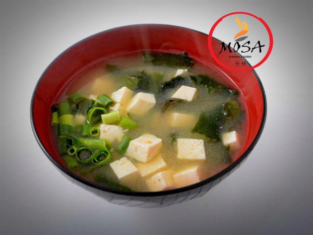MOSA Hibachi & Sushi Japanese Express: 505 N Main St, Miami, OK