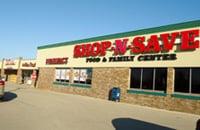 True Value Shop & Save Food Center-Ben Franklin: 1747 Benzie Hwy 31, Benzonia, MI
