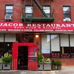 Jacob restaurant 158 photos 221 reviews soul food for Harlem food bar yelp