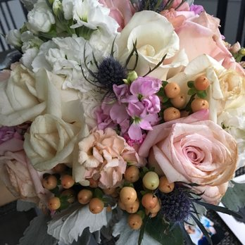 Photo Of Affordable Flowers Birmingham Mi United States Bridal Bouquet Looking Just