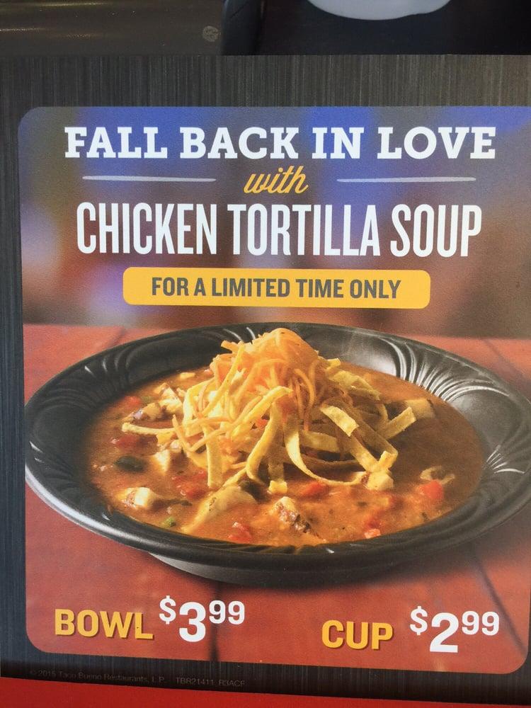Taco Bueno: 3530 N Rock Rd, Wichita, KS