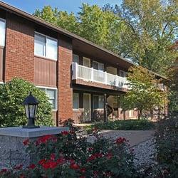 Woodcrest Apartments Edwardsville Il