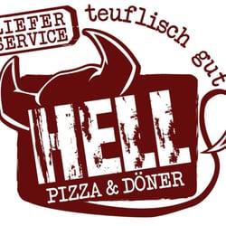 pizza hell teuflisch gut sandh userstr 1 heidelberg baden w rttemberg. Black Bedroom Furniture Sets. Home Design Ideas