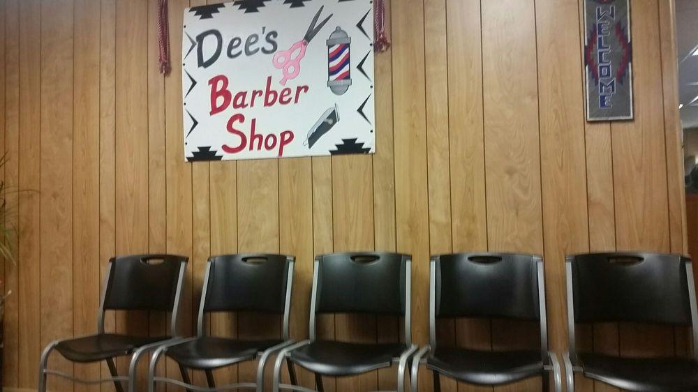 Dee's Barber Shop: 4225 Hwy 64, Kirtland, NM