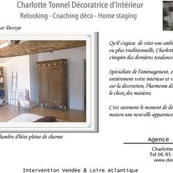 Agence Decoya - Interior Design - Place Du Commerce, Nantes, France ...
