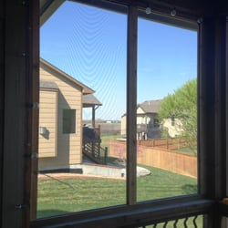 Photo of Wichita Mobile Window u0026 Door Screen Repair - Wichita KS United States ... & Wichita Mobile Window u0026 Door Screen Repair - Get Quote - Windows ...