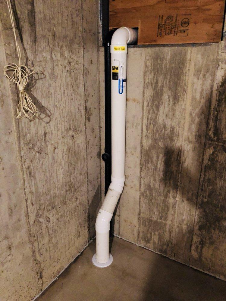 Professional Advantage Radon: 16692 Azalea Ave, Parker, CO