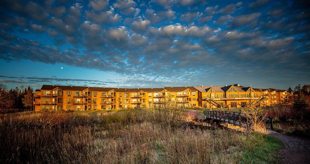 Superior Shores Resort: 1521 Superior Shores Dr, Two Harbors, MN